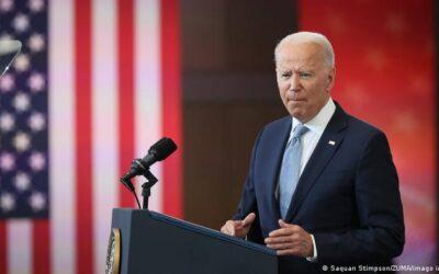 Joe Biden dice que ciberataques pueden provocar «un conflicto armado real»